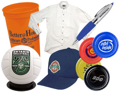 Promotions & Corporate Gifts